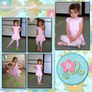 Ballerina - Page 002