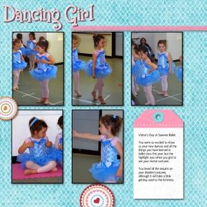 Ballerina - Page 003