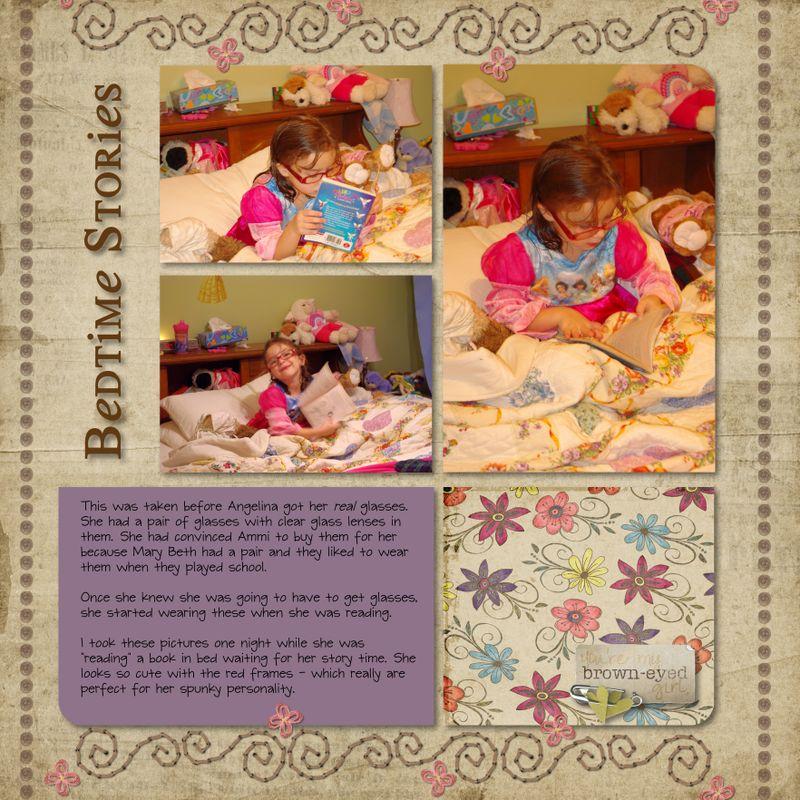 Family Album 2009 - Page 010
