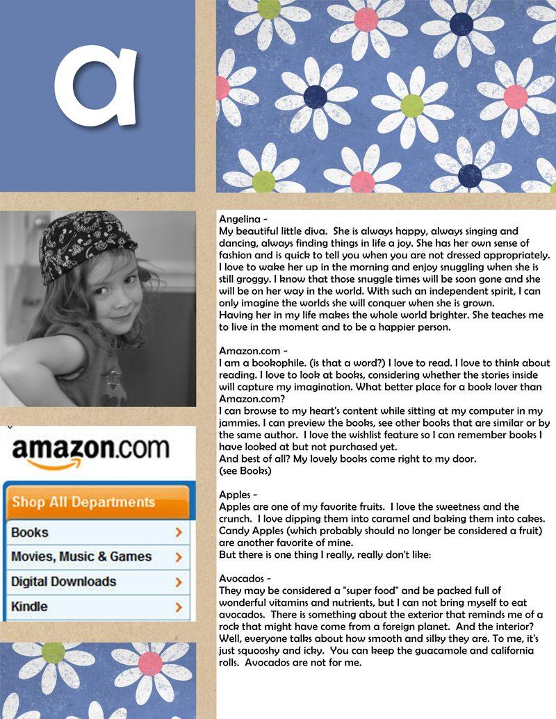 Me-The Abridged Version - Page 001