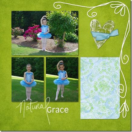 Family Album 2009 - Page 031